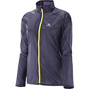 Salomon Womens Fast Wing Jacket SS14